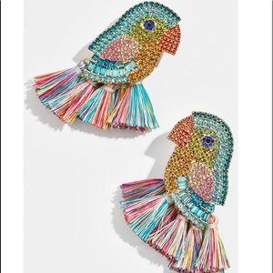 BaubleBar Cayman Drop Earrings